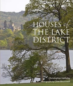 Houses of the Lake District book cover