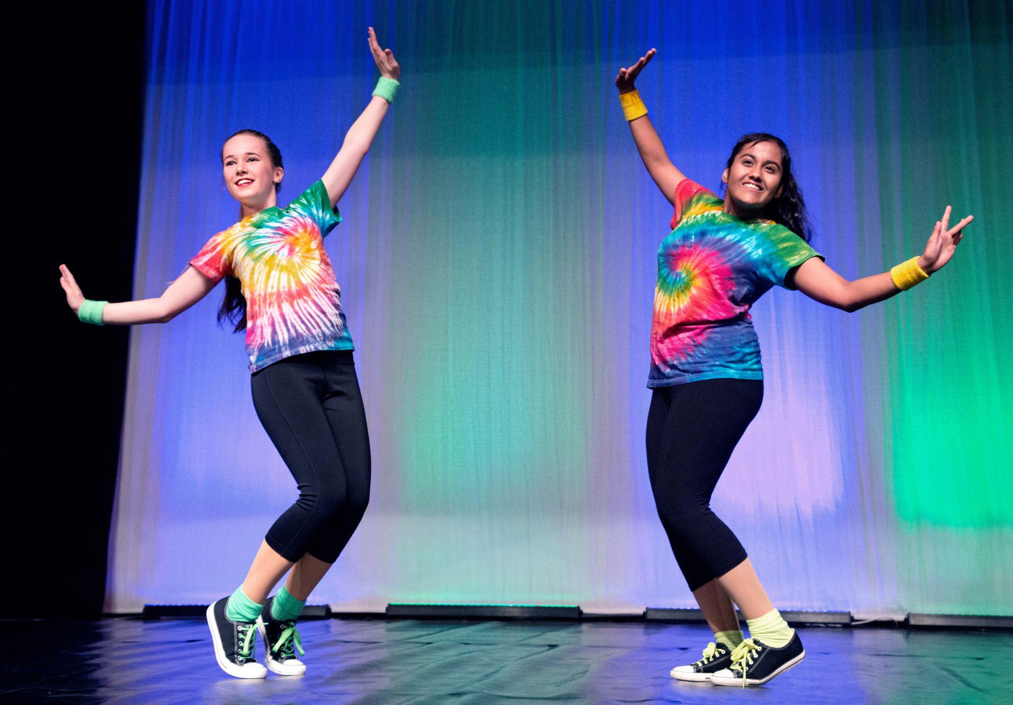 SGS Loves Dance Hip-Hop