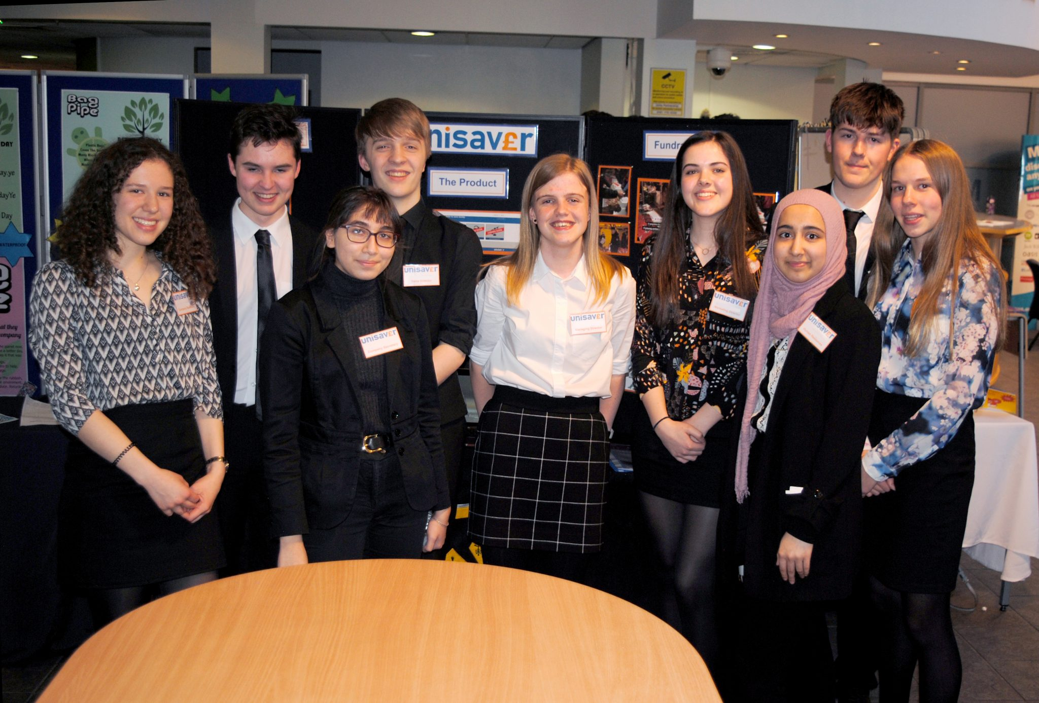 Young Enterprise