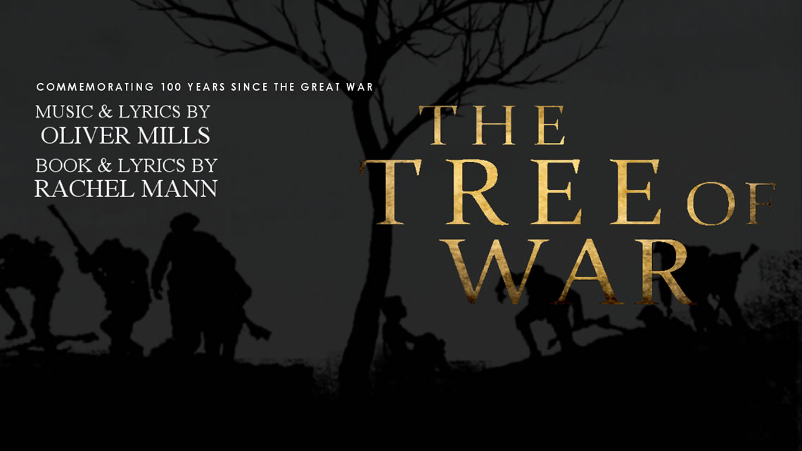 Tree of War