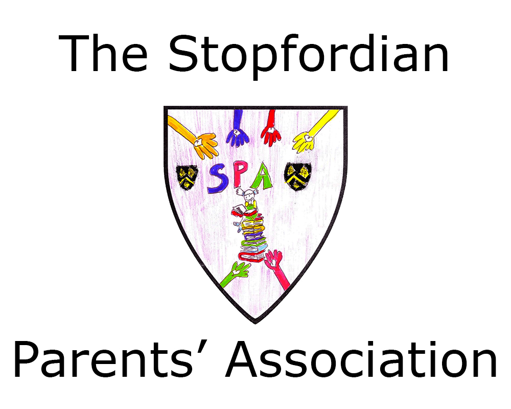 Stopfordian Parents' Association