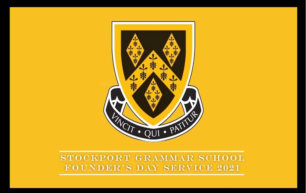 Founder's Day 2021 cover image